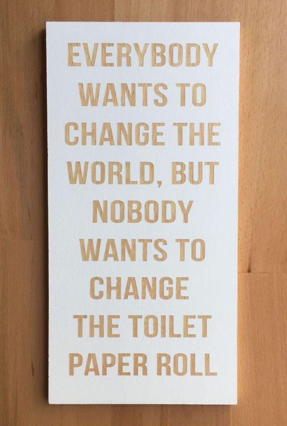 pin by micaela lewis on home pinterest bathroom humor funny rh pinterest com Toilet Sign Feminine Bathroom Keep It Clean Bathroom