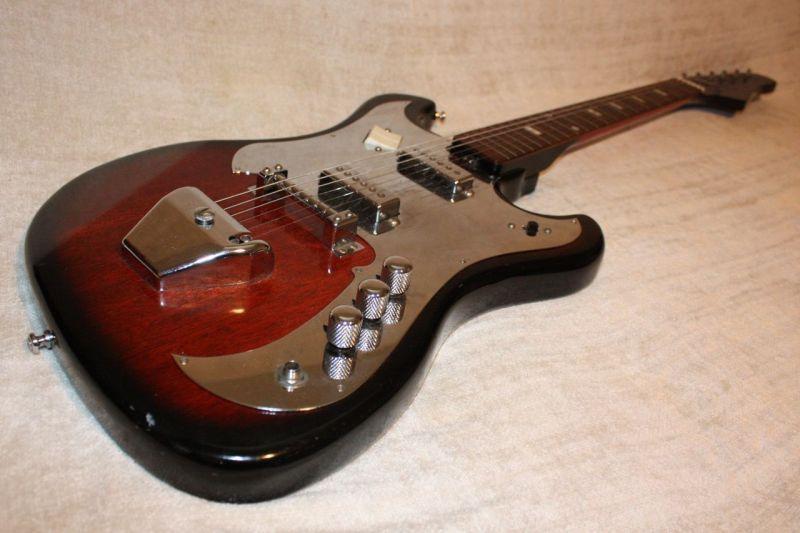 kawai teisco strings guitar ibanez electric 6. Black Bedroom Furniture Sets. Home Design Ideas