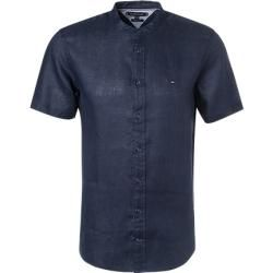 Photo of Reduced stand-up collar shirts for men