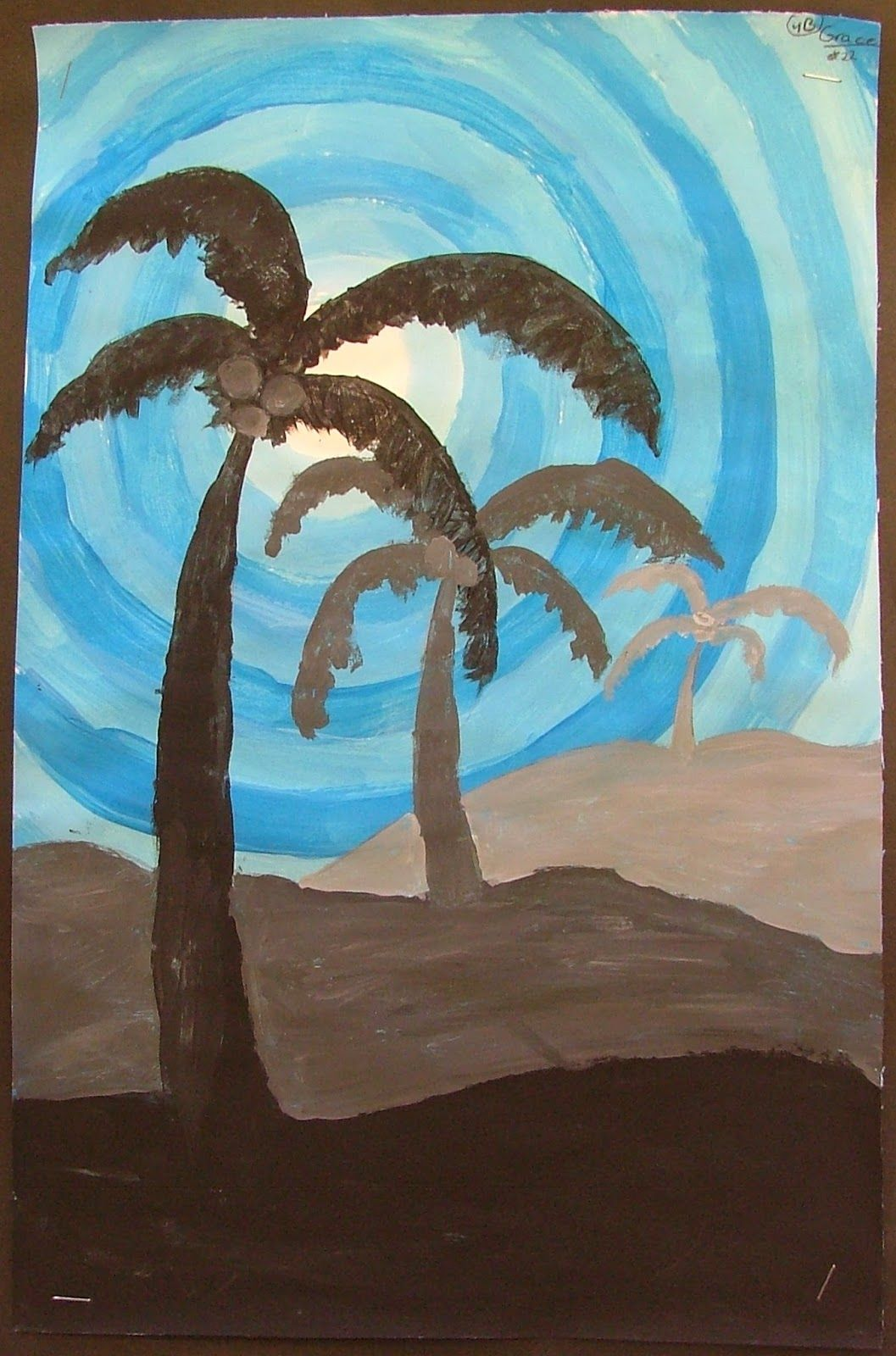 Art With Mrs Seitz 4th Grade