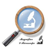 Magnifier & Microscope [Cozy] apk Download free for