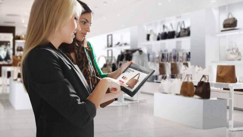 10 great ideas to engage customers for retail technology