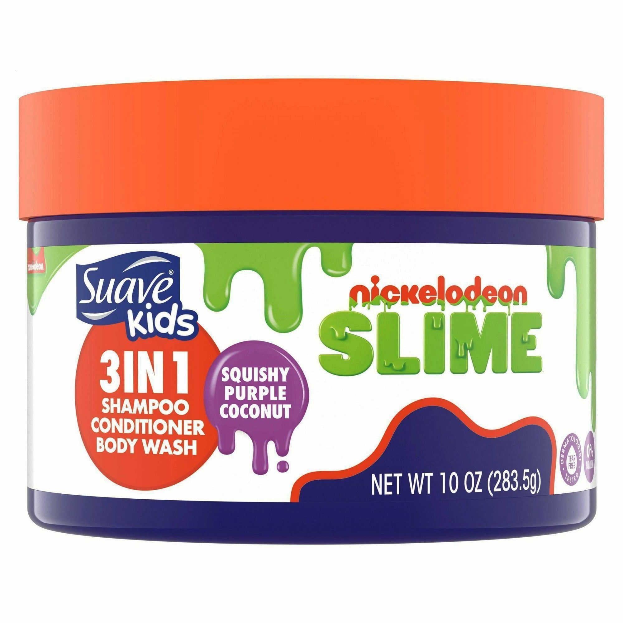 Kids Purple Slime 3in1 Shampoo  Conditioner  Body Wash  10oz10ozSuave Kids Purple Slime 3in1 Shampoo  Conditioner  Body Wash  10oz10oz Phantomeffekt von Bobbys auf Beat r...