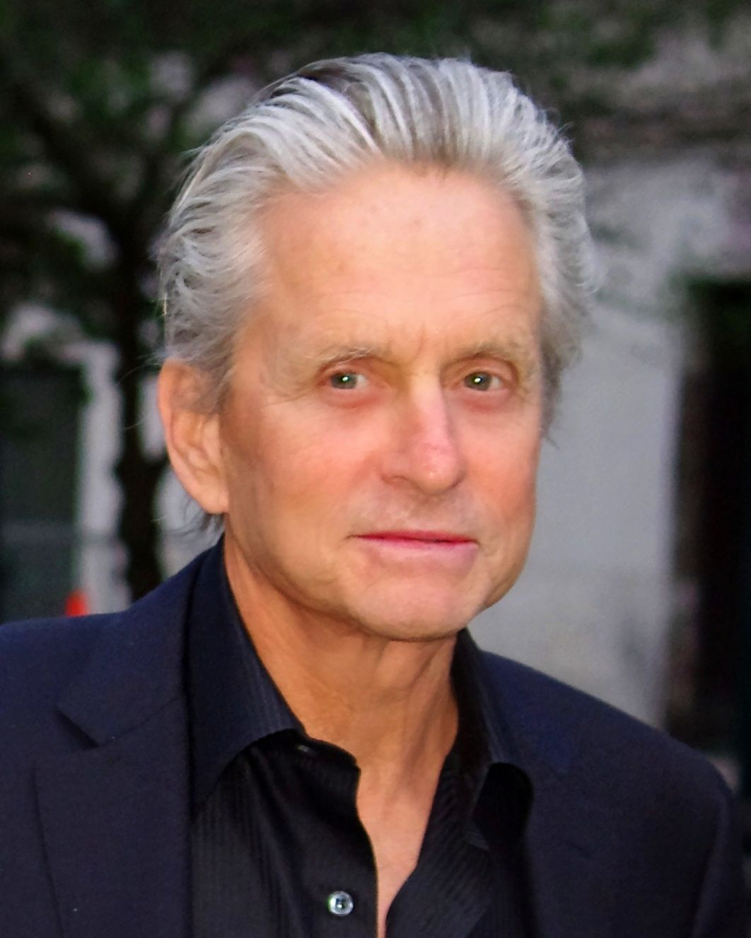 Image result for Actor Michael Douglas