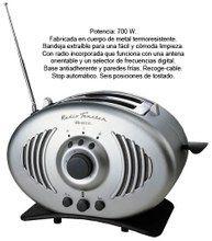 Tostador con Radio 0118 Ariete
