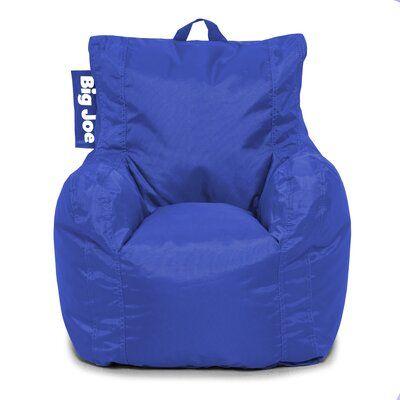 Big Joe Big Joe Small Outdoor Friendly Bean Bag Chair Bean Bag