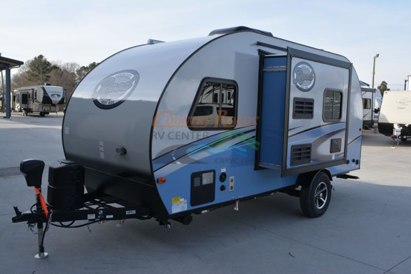 2018 Forest River R Pod Rp 180 Travel Trailers Rv For Sale In