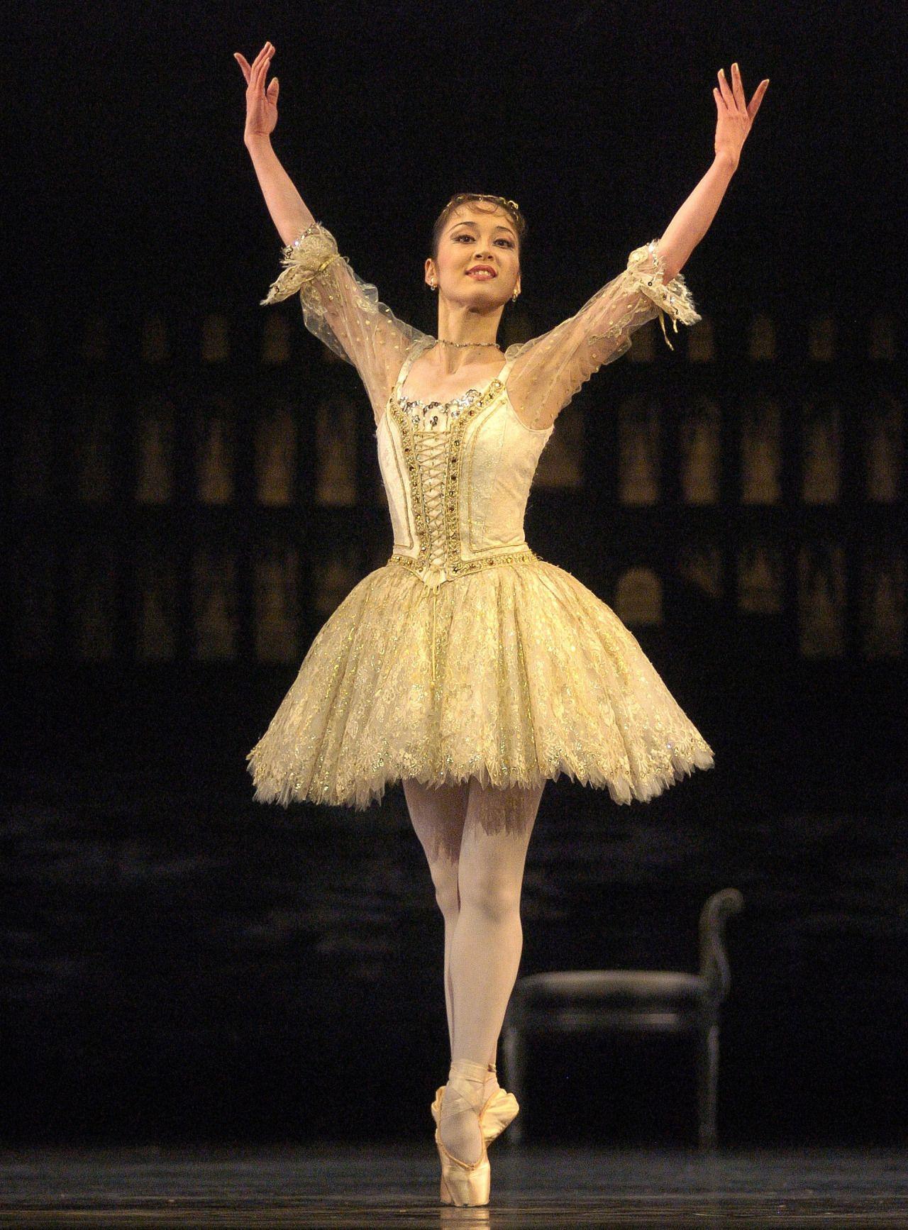 4588c70f4b Pin de  ad girl em Ballet
