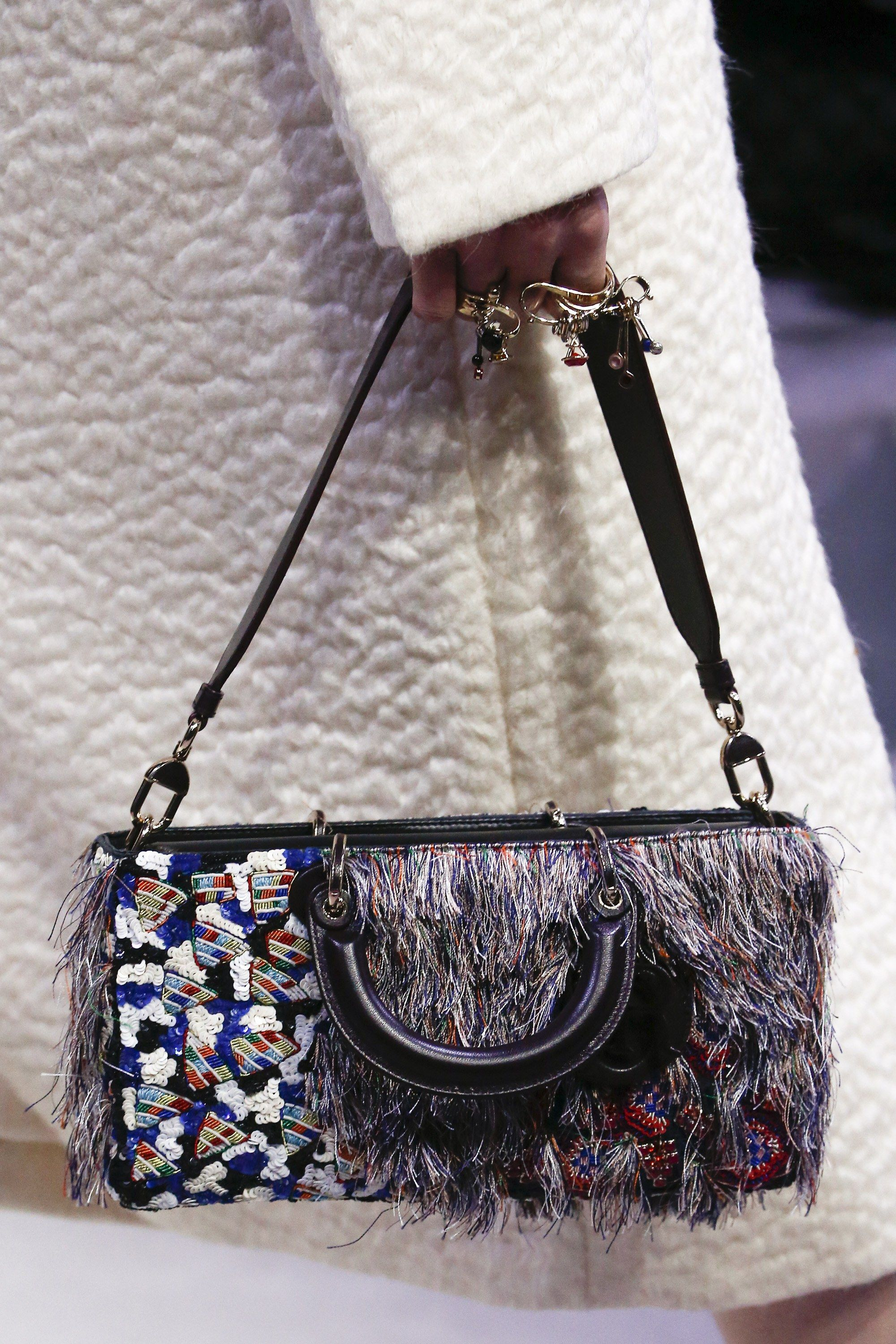 Christian Dior Fall 2016 Ready-to-Wear Accessories Photos - Vogue