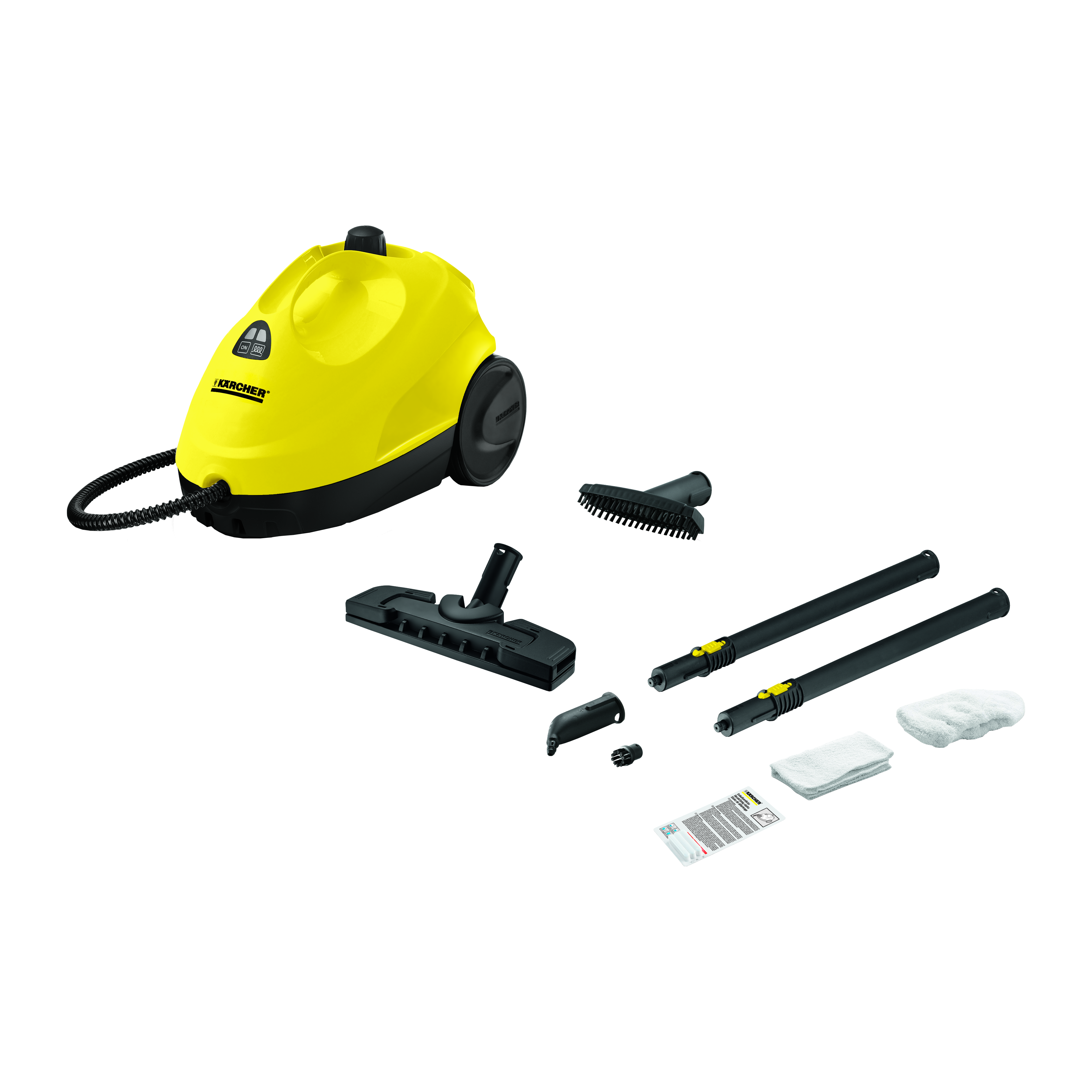 Goztisztito 1500w Sc 2 Steam Cleaners Cleaners Steam Mops