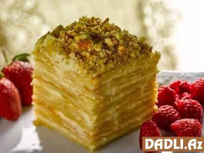 Sirniyyat Və Tortlar Səhifə 6 Www Qadinlar Biz Qadinlar Bir Incidir Milli Qadin Sayti Dessert Recipes Food No Bake Cake