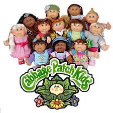 Cabbage Patch Kids   can't wait to get baby girl her first