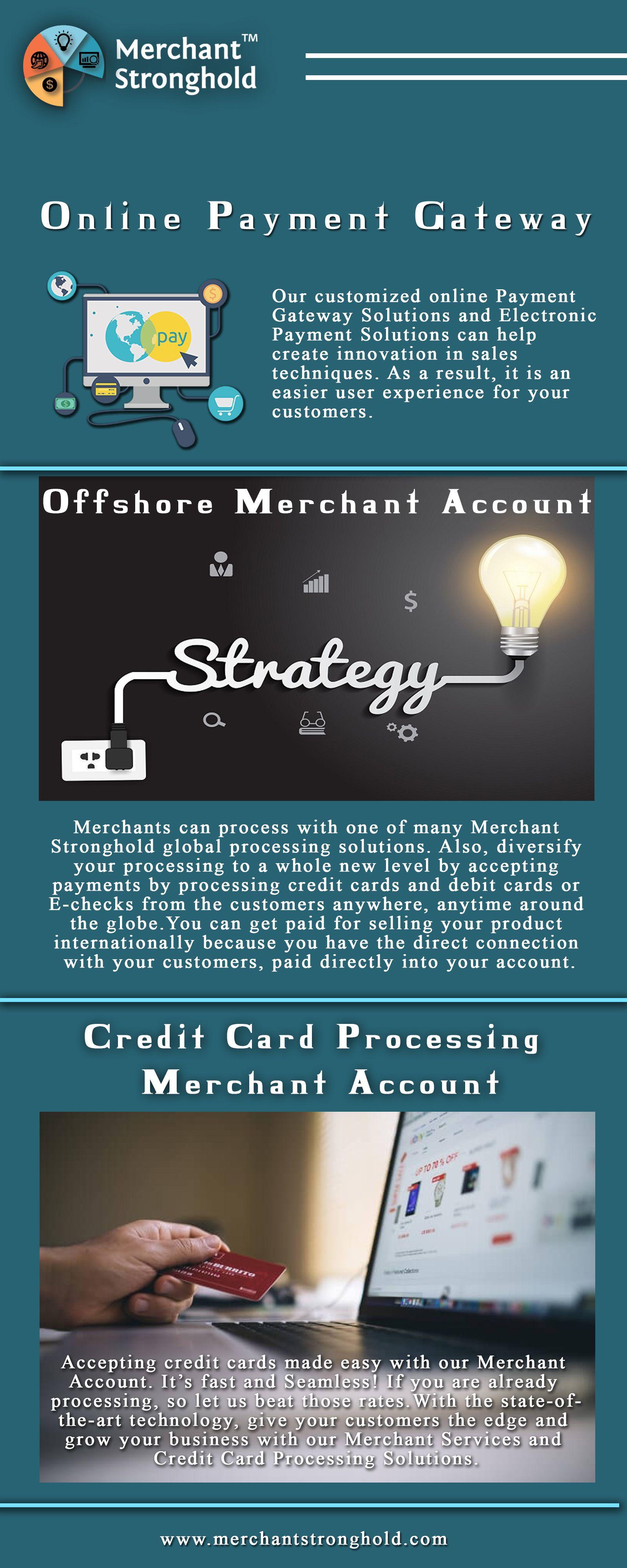 Payment gateway allows new merchants to create a merchant
