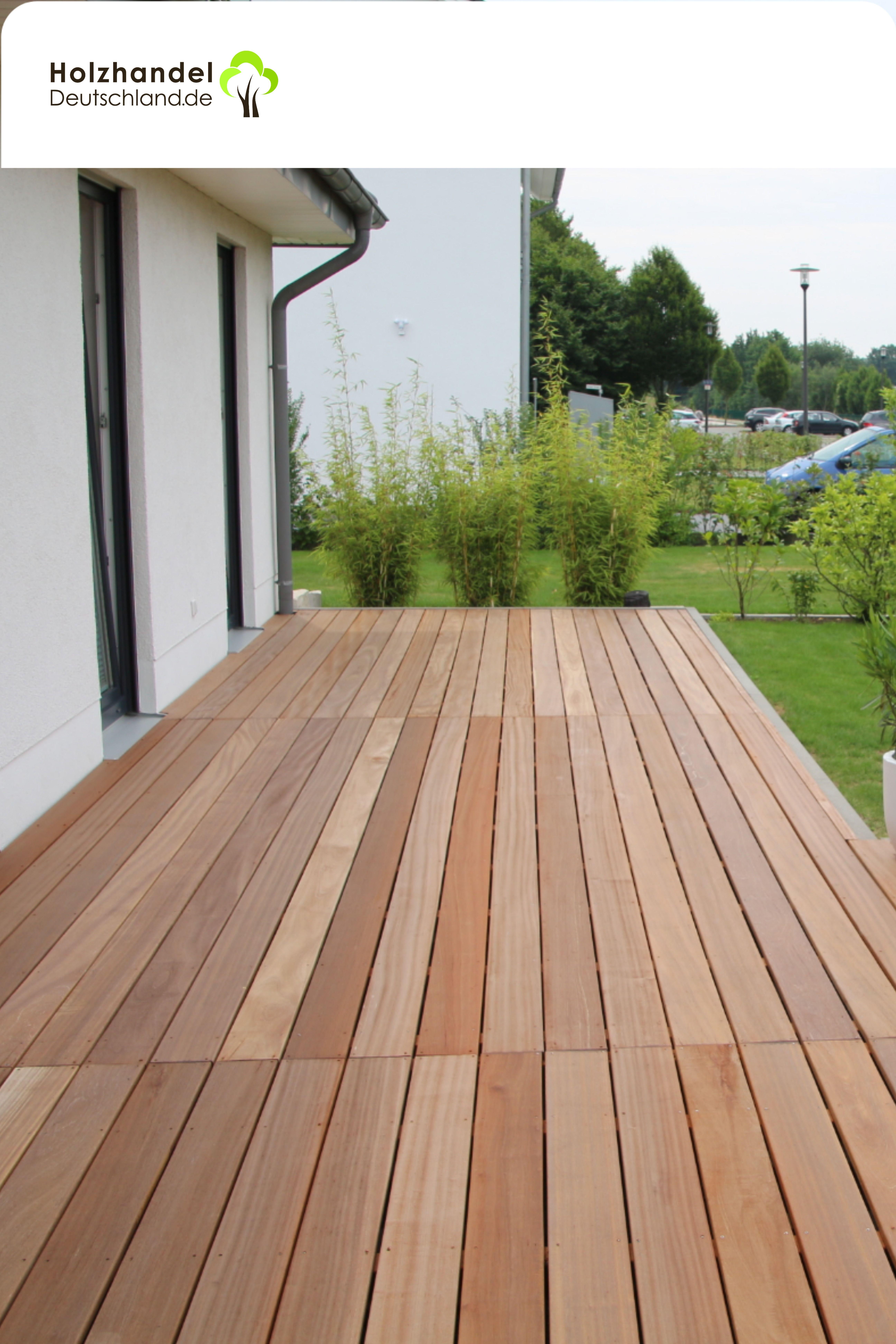 34++ Holz fuer terrasse guenstig Sammlung