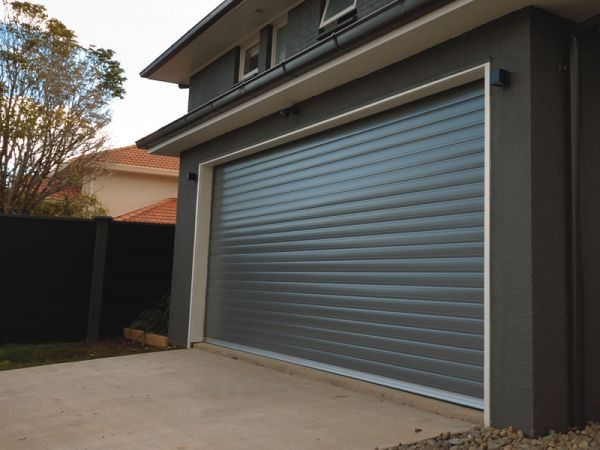 Do You Want Some Roller Shutter Garage Doors For You Garage Then Get