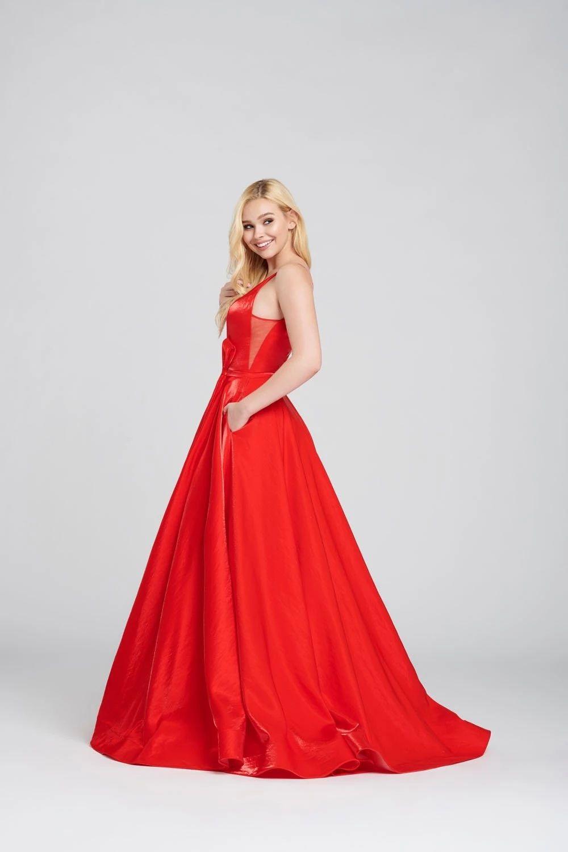 Ellie Wilde Ew120087 Dress Dresses Ellie Wilde Prom Dresses Prom Dress Styles