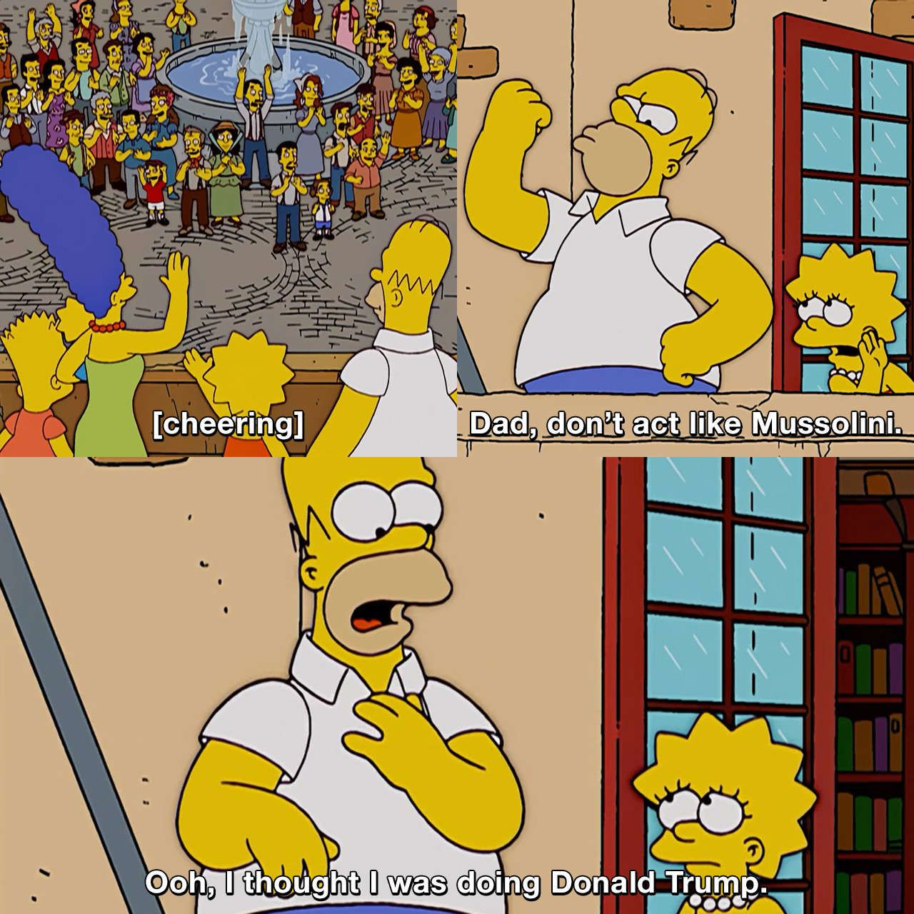 The Simpsons Funny Quotes At Tvgag Com Page 8 In 2020 Simpsons Funny The Simpsons Simpsons Funny Quotes