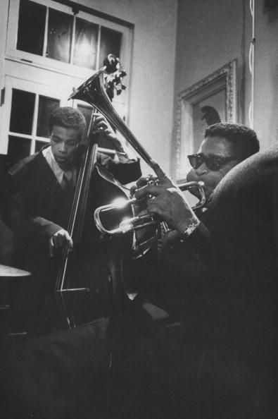 Dizzy Gillespie. A Conversation On Cool.