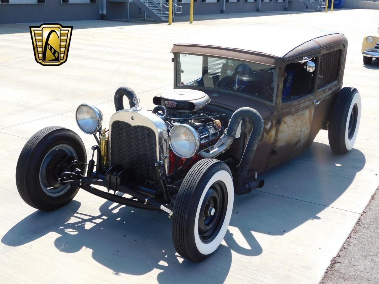 1931 ford model a rat rod rat rods pinterest ford models cars rh pinterest com au