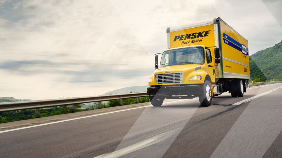 Penske Save Money On Your Truck Rental Move Wowmover Https Www Wowmover Com Penske Save Money On Your Truck Rental Move In 2020 Trucks Rental Rental Truck