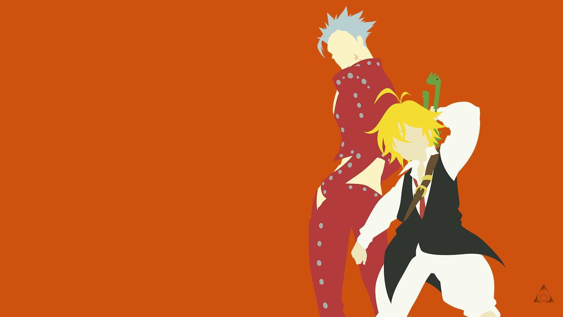 The Seven Deadly Sins Free Hd Widescreen Nanatsu Nanatsu No Taizai Manga Meliodas Nanatsu No Taizai