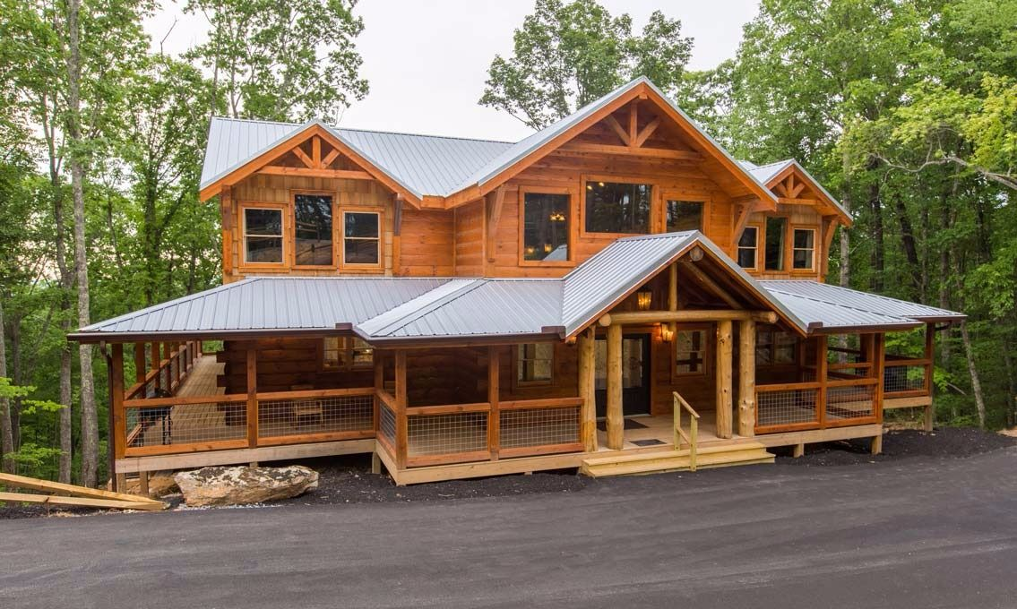 pigeon forge cabins mountain cascades lodge simply cozy rh pinterest com