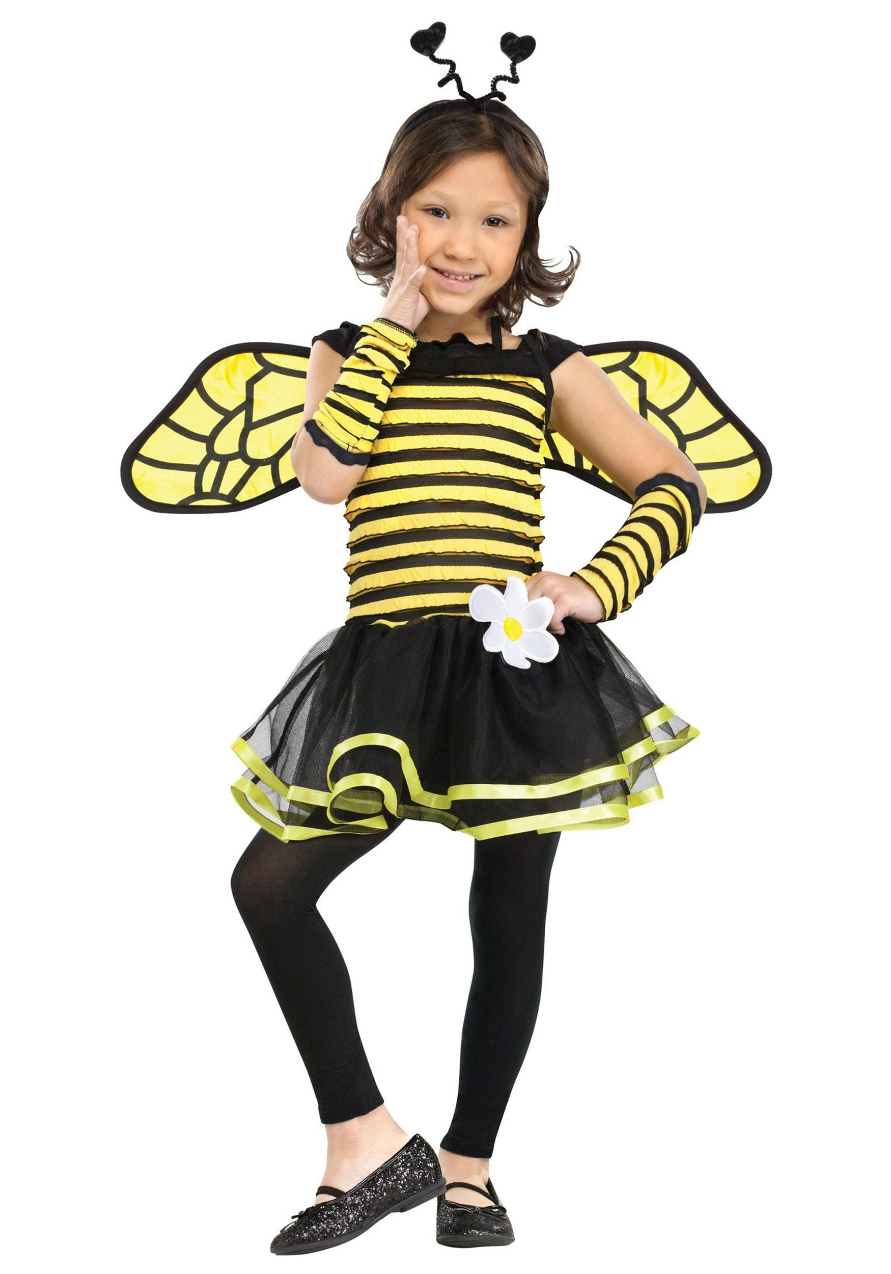 Toddler Busy Bee Costume Halloween Costume Inspirations