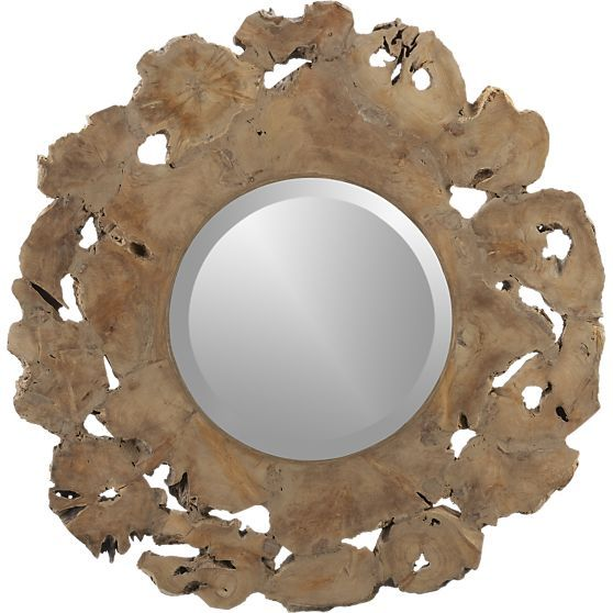 Root Round Wall Mirror Round Wall Mirror Mirror Wall Mirror Frame Diy