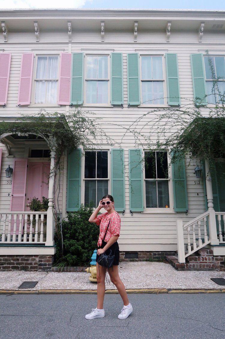 12 Can T Miss Spots In Savannah Georgia Keep Calm And Chiffon Savannah Chat Savannah Georgia Travel Georgia Travel Guide