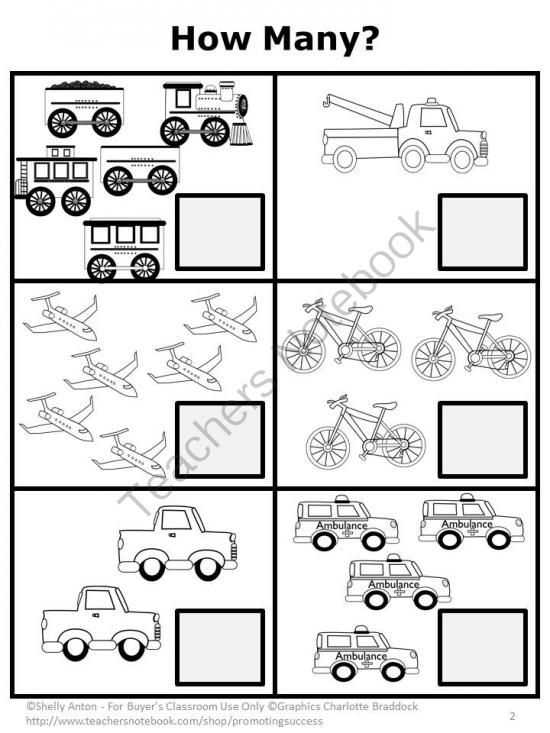 freebie dr seuss free transportation here is a sample counting page from my transportation. Black Bedroom Furniture Sets. Home Design Ideas