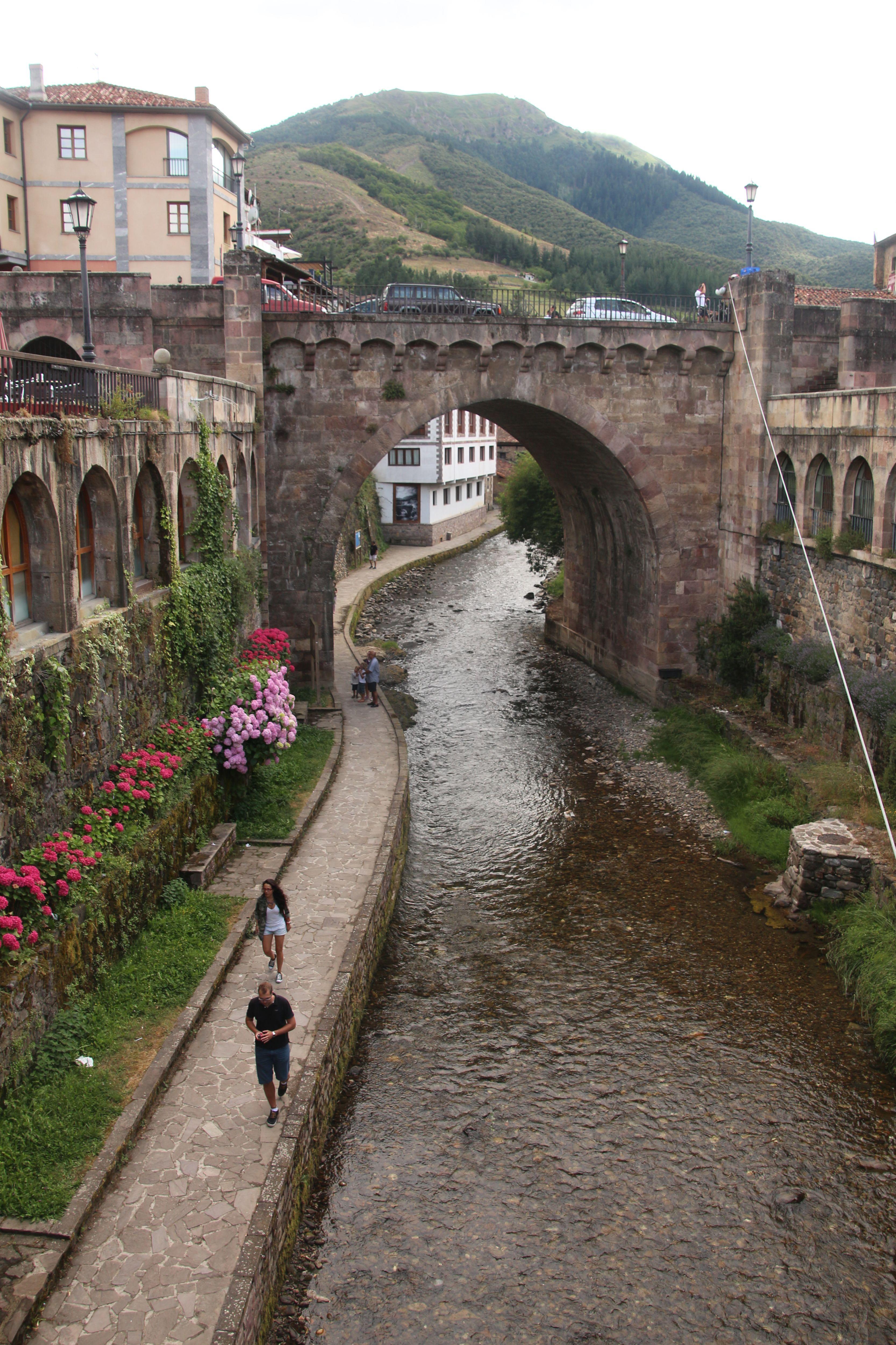 Potes Asturias Apartamentos Fotos Hoteles