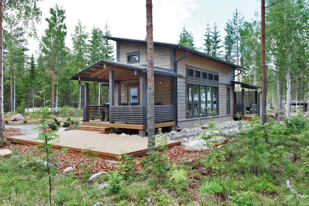 10 homes for americans looking to move to canada dream tiny homes rh pinterest de