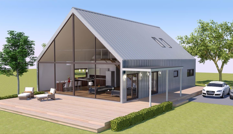 best modular homes hundreds of luxury prefabs 300 000 and up rh pinterest com