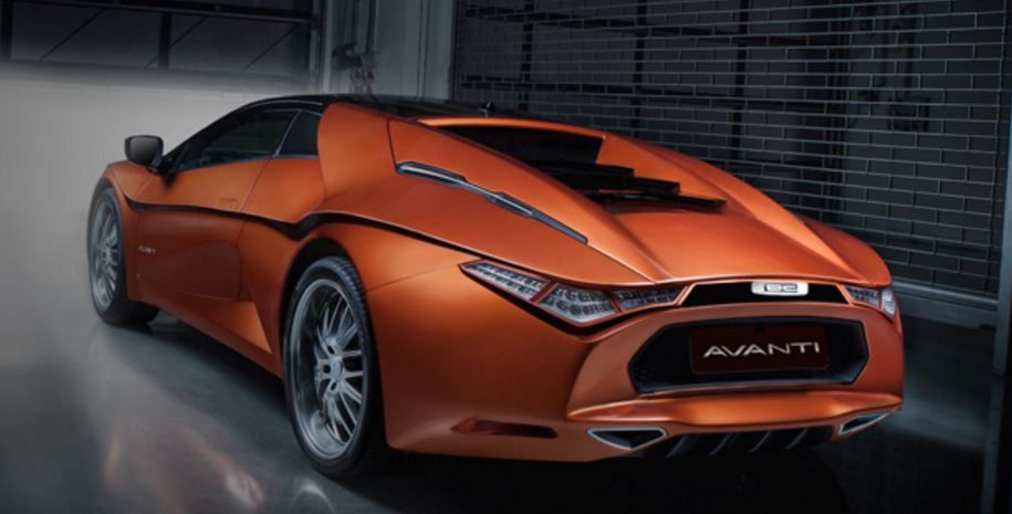 Dc Avanti Dc Dcavanti Supercars Modifiedcars Super Cars