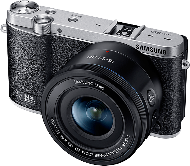 Daftar Harga Samsung NX3000 Dan Spesifikasi Umum Kamera
