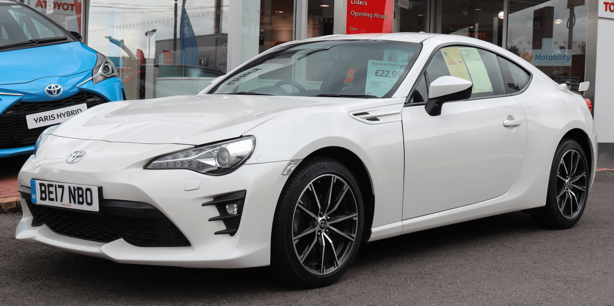 2021 Scion Frs Price, Design and Review