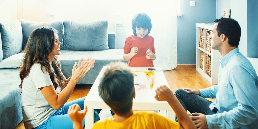 10 great gifts for family bonding games for autistic