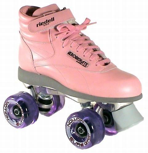 Outdoor Roller Skates From Riedell Vintage Series Girls Roller Skates Outdoor Roller Skates Roller Skates