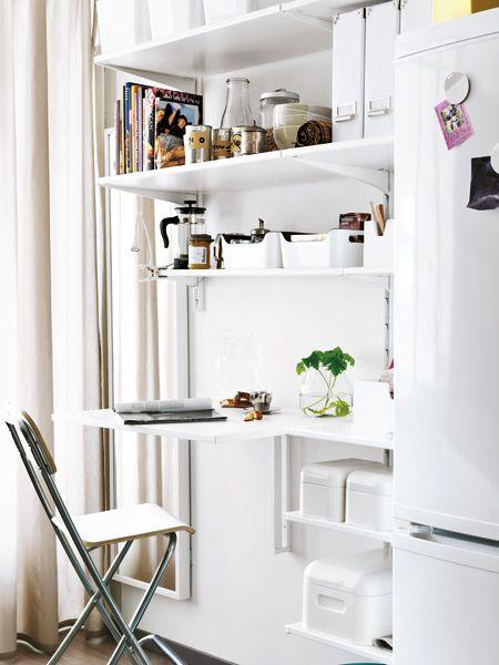 10 Einfache Ideen Die Schnell Platz Schaffen Haus Deko