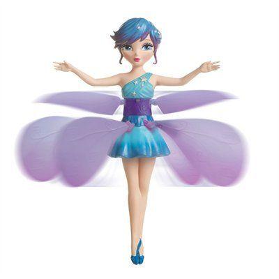 Kids toys flutterbye flying fairy doll stardust fairy by spin kids toys flutterbye flying fairy doll stardust fairy by spin master mightylinksfo