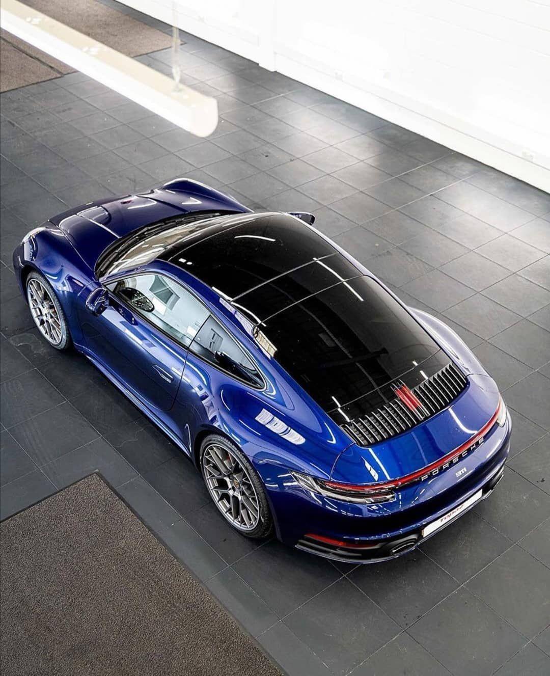 Nicest Porsche Cars Around: Pin By Jeffrey Teo On Porsche 992