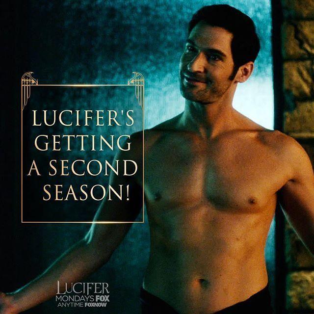 'Lucifer' Season 2 Spoiler: EP Joe Henderson Believes