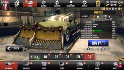 Guns Cars Zombies MOD APK Unlimited Money 1 2 1 4 | Game