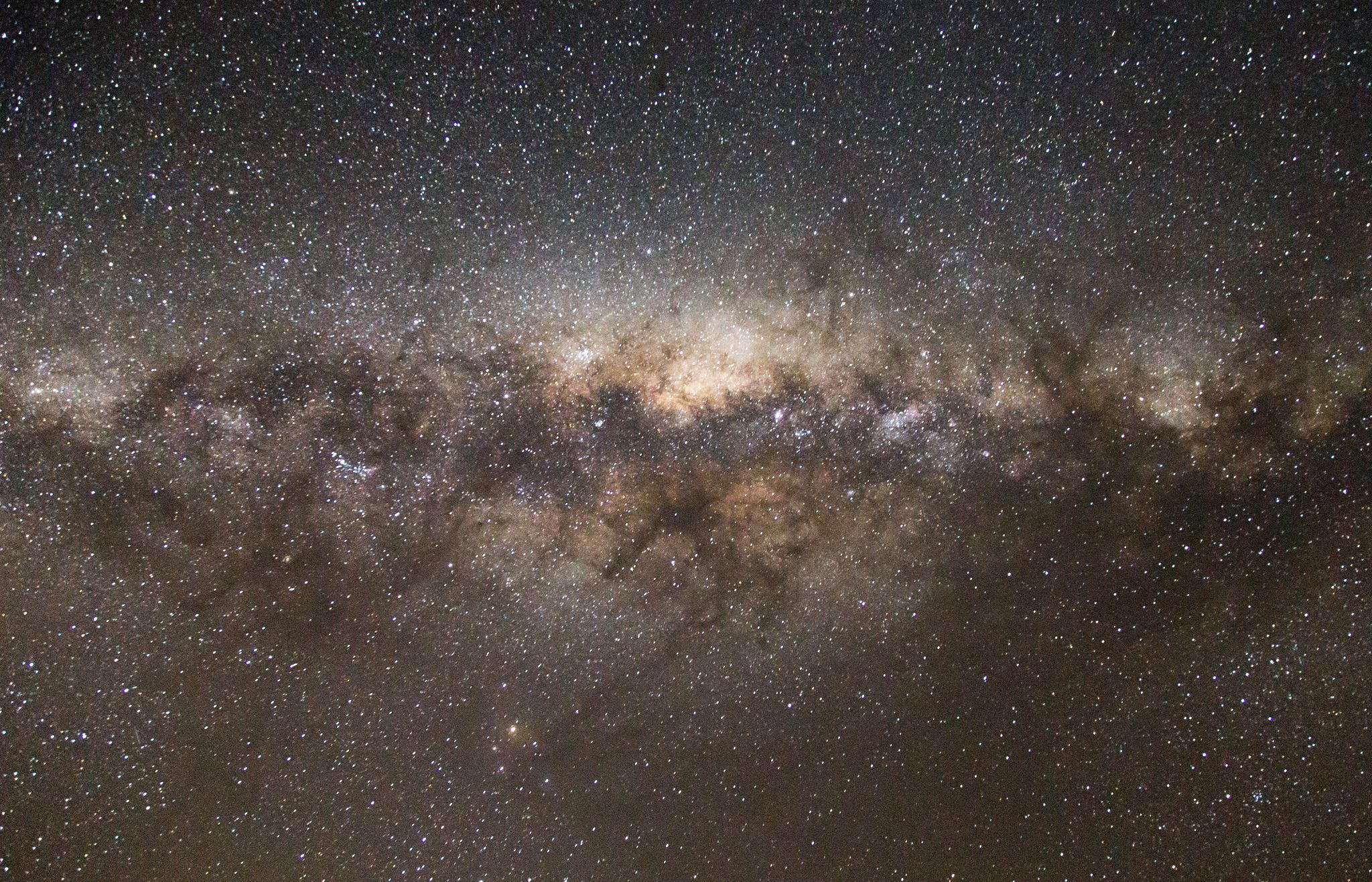 Great images of our galaxy