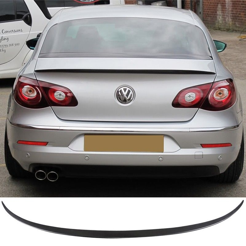 20082014 Volkswagen VW Passat CC RLINE Rear Deck Trunk