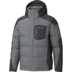Marmot Shadow Jacket Men S Cinder Dark Granite Jackets Winter Jackets Mens Jackets