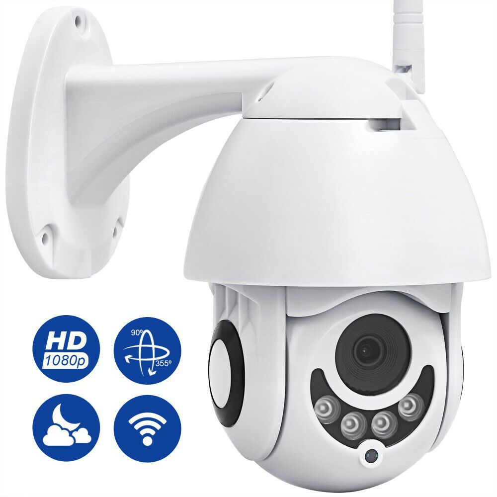 1080p Hd Ip Netzwerk Camera Ptz Aussen Uberwachungskamera Outdoor Wifi Funk Cctv Kamera Ideas Of Kamera Kamera In 2020 Keurig Kitchen Appliances Coffee Maker
