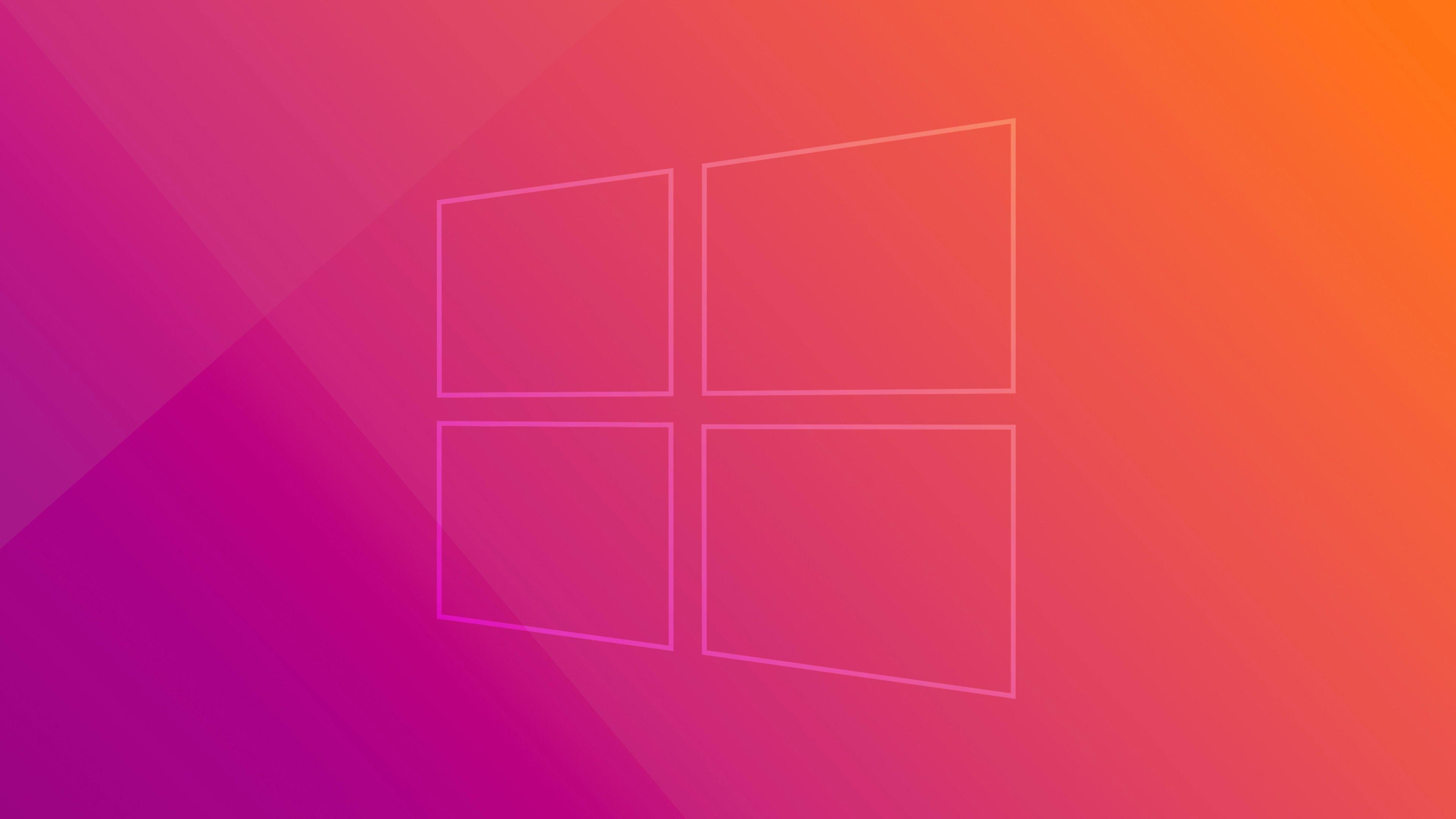 Windows 10 Microsoft Gradient Minimalism Cursed Trash 3840x2160 Wallpaper Wallhaven Cc Microsoft Wallpaper 3840x2160 Wallpaper Windows 10