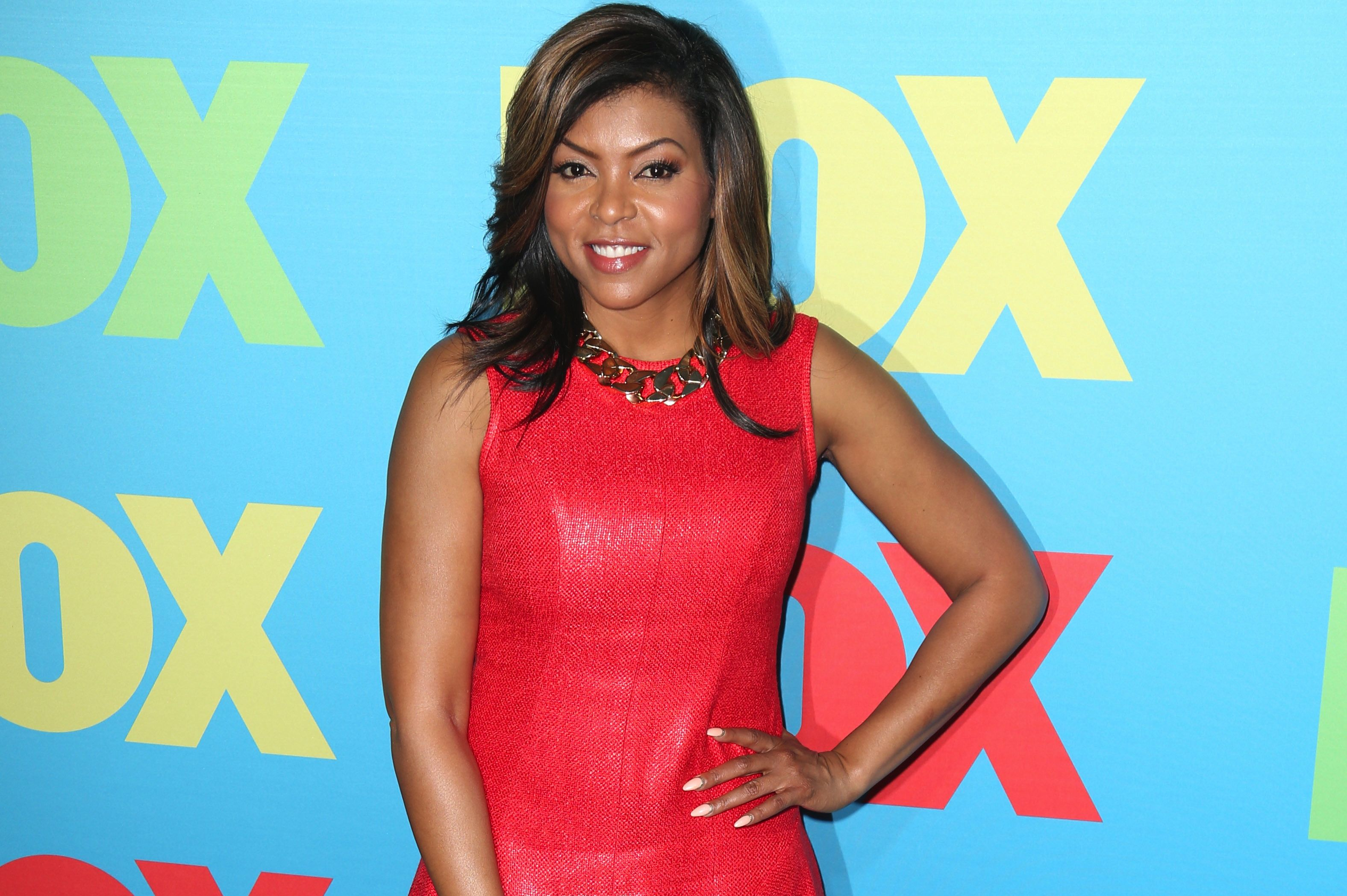 Taraji P. Henson Issues an Apology to Police for Alleging