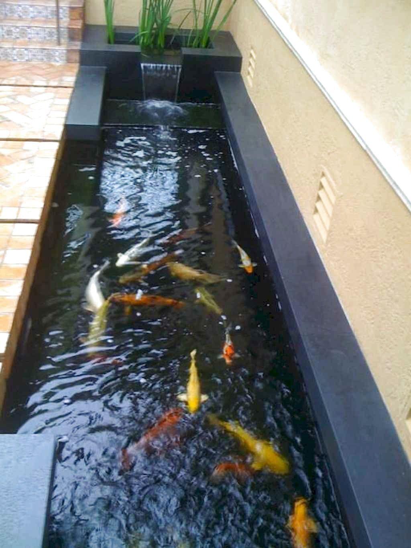 45+ Garden pond decoration ideas inspirations